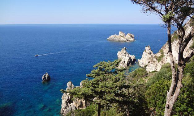 Korfu – wyspa pełna atrakcji