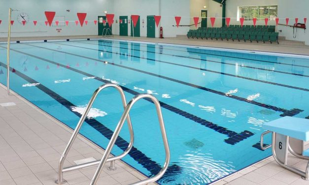 Nauka pływania – możliwa w każdym wieku