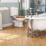 Jak dobrać nowoczesną armaturę do łazienki