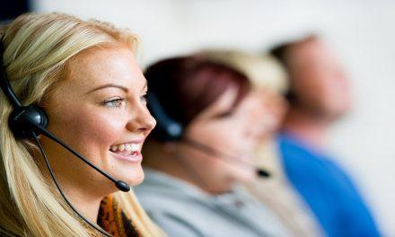 Nowoczesne call centre