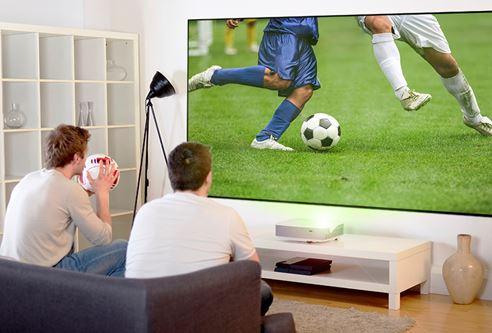 Nowoczesne projektory multimedialne