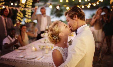 Wymarzony ślub na Mazurach