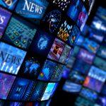 Przekazywanie informacji przez media
