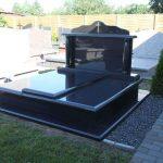 Wybór nagrobka na cmentarz