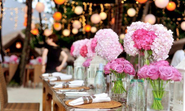 Ciekawe prezenty ślubne dla gości weselnych