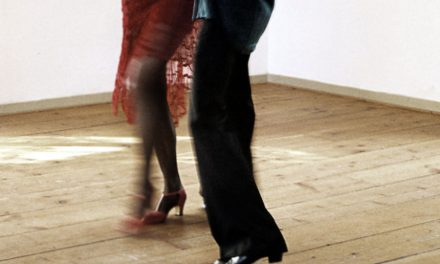 Taniec towarzyski dla profesjonalistów