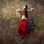 Występy tancerzy na ważnej imprezie