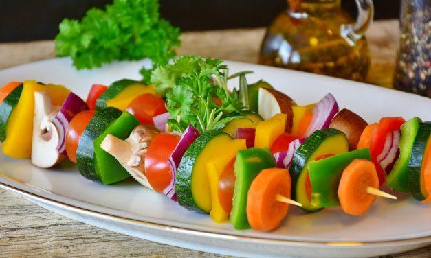 Dieta wegetariańska czy wegańska — co jest zdrowsze?