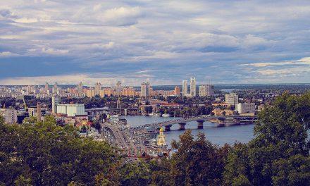Jaki środek transportu wybrać jadąc na Ukrainę