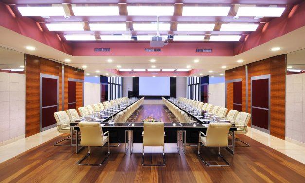 Rezerwacja sali szkoleniowej