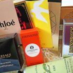 Najbardziej znane marki perfum