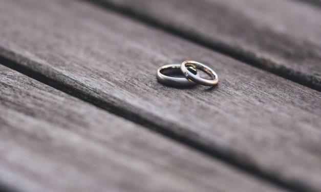 Przygotowania do ślubu – od czego zacząć