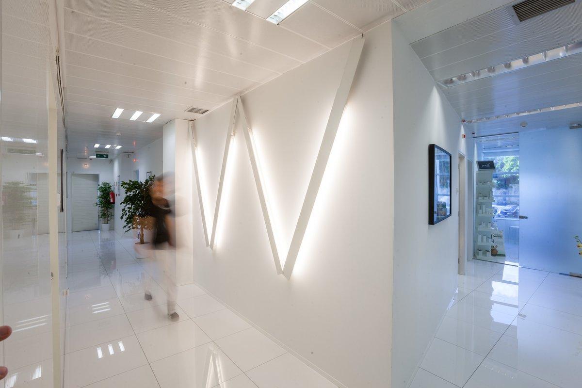 Prywatna klinika- wizyta