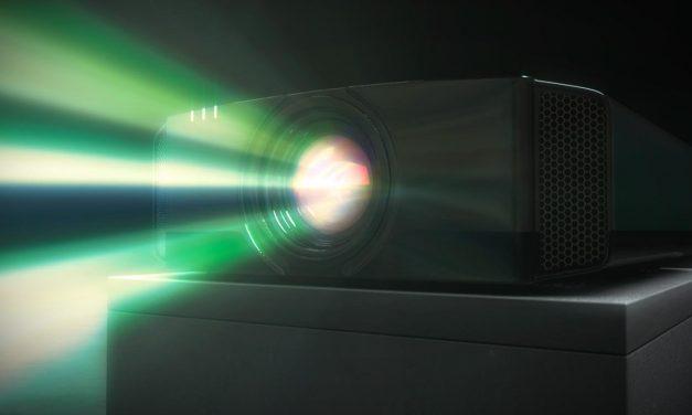 Na jaki projektor warto postawić