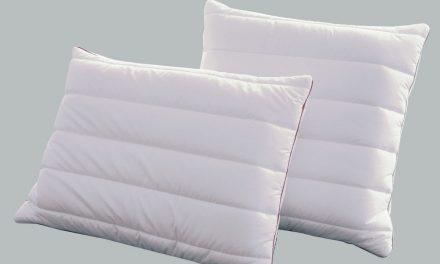 Specyficzna poduszka do siedzenia