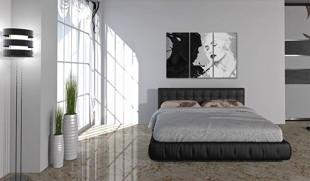 Wraca moda na czarno-białe obrazy