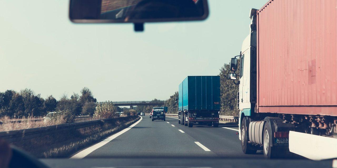 Awaria auta na wycieczce w Niemczech