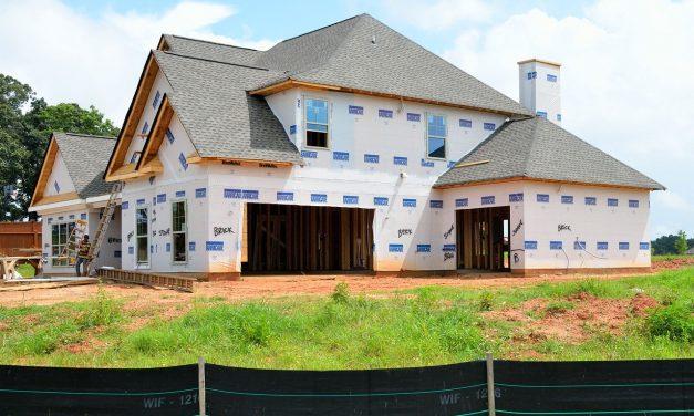 Budowa nowoczesnego domu