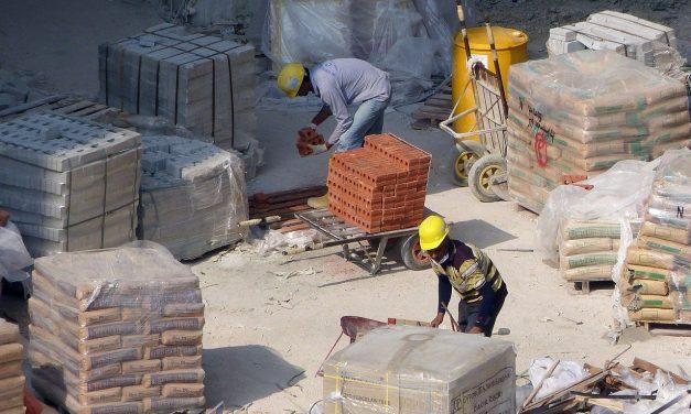 Gdzie szukać informacji budowlanych