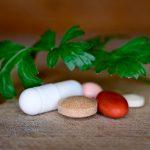 Suplement diety- witaminy dla organizmu