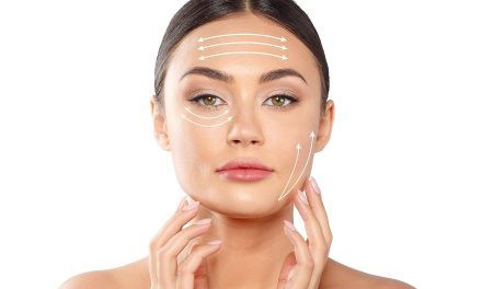 Lifting twarzy i ciała nowoczesnymi metodami