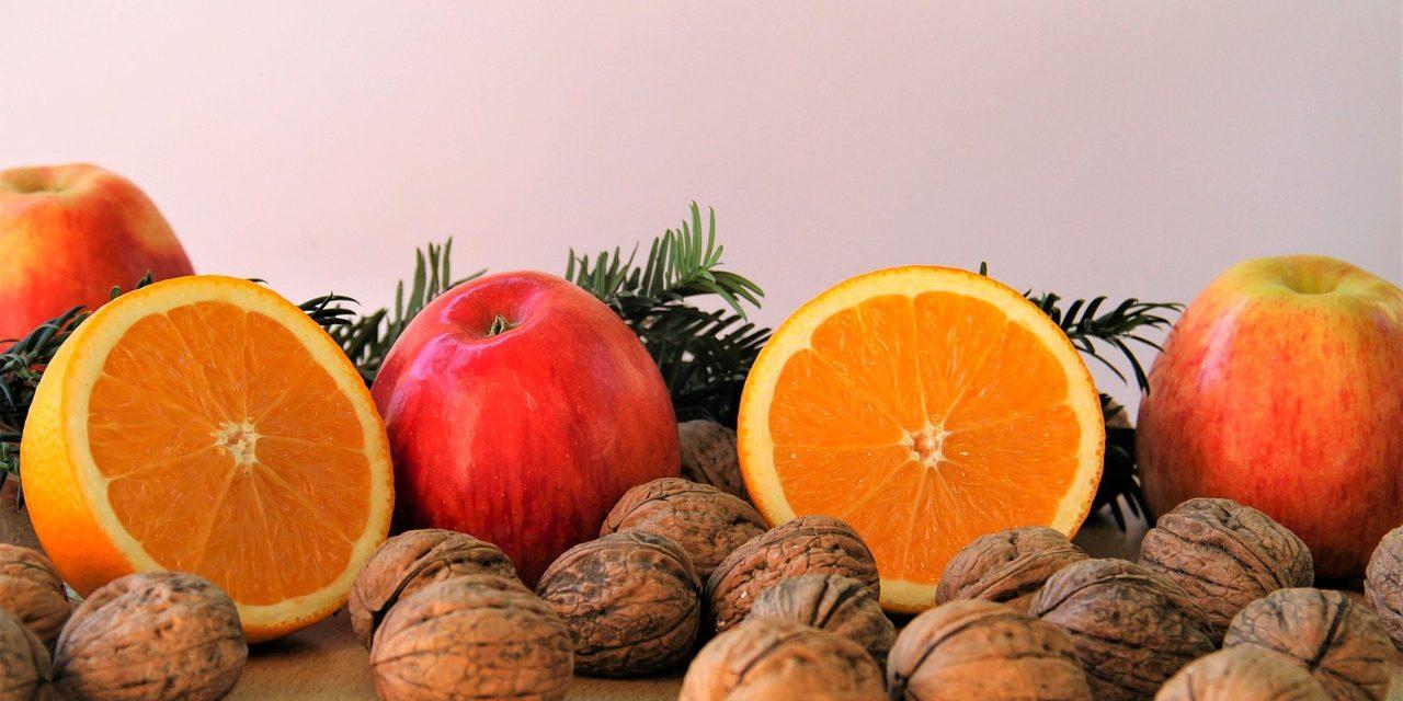Zmień swoje nawyki żywieniowe już dziś
