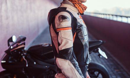 Jak nosić chusty motocyklowe?