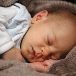 Koszulka z długim rękawem dla niemowlaka