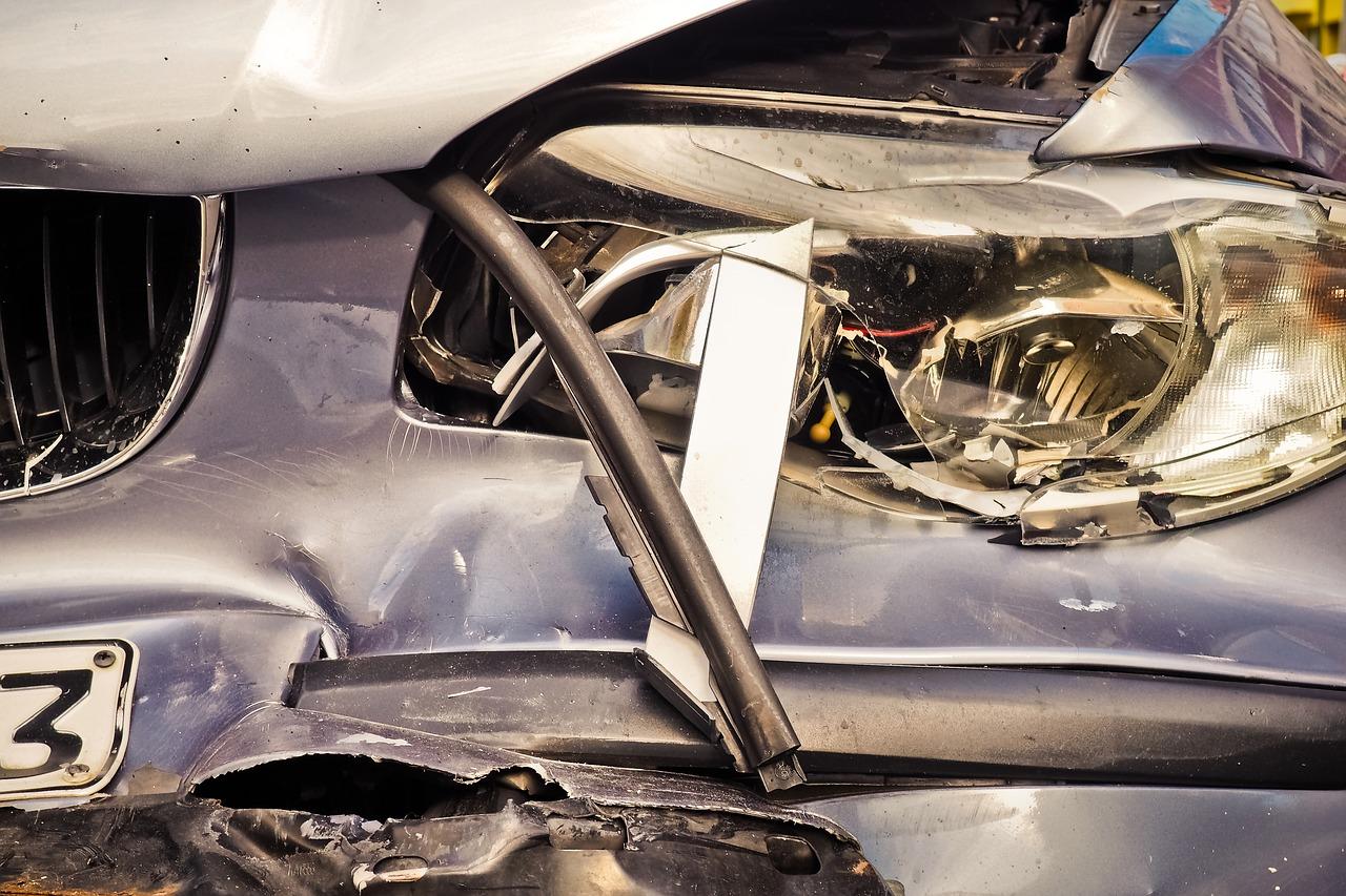 Samochód na koszt sprawcy kolizji