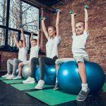 Propriocepcja – terapia i ćwiczenie dzieci