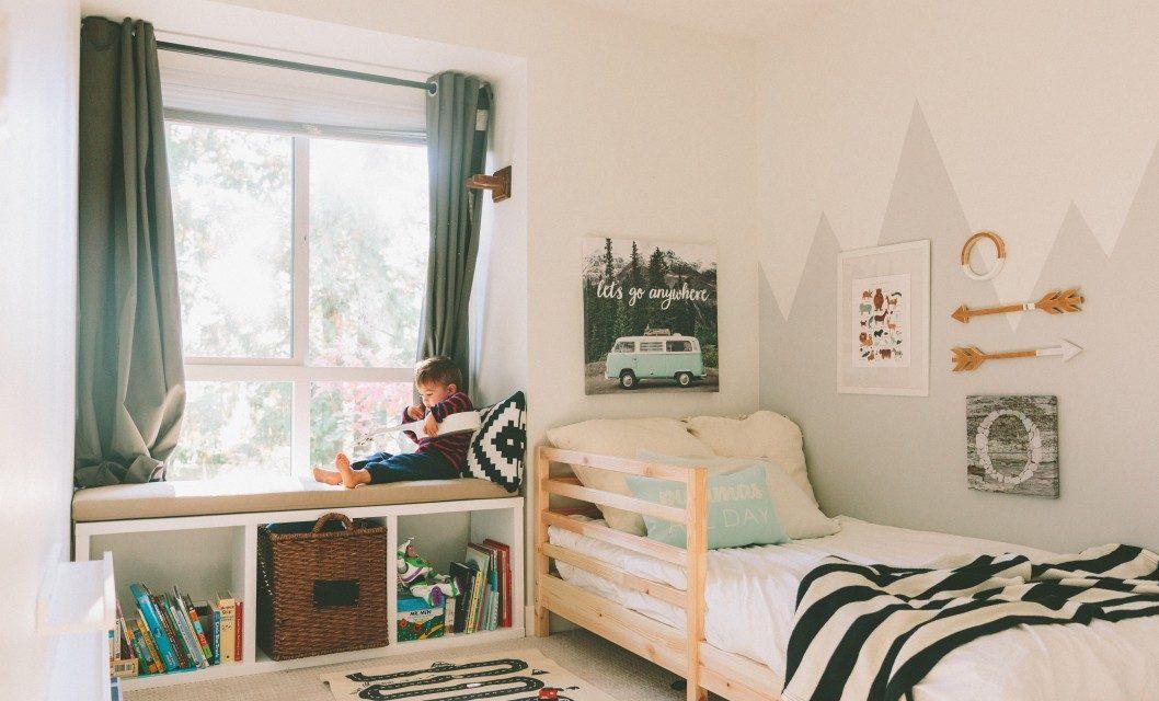 Lampy do sypialni dla lepszej funkcjonalności