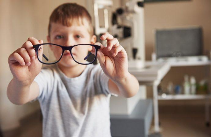 Tablice Ishihary do badania wzroku