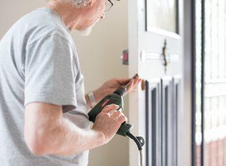 Jak sprawdzić, czy drzwi zostały zamontowane w sposób prawidłowy