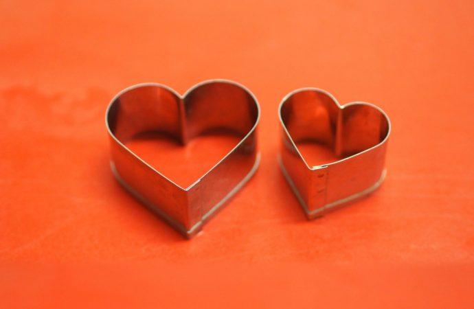 Duży wybór oryginalnych foremek aluminiowych
